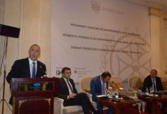 Relationship Between Kosovo Producers and Retail Chains Study Launched