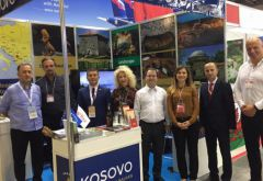 Kosovo's Tourism Offers Reach the Japanese Market