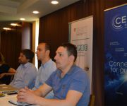 Coaching for Growth Program to Support Food Processing Companies in Kosovo