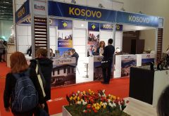 Successful Presentation of Kosovo's Tourism Offer in Istanbul