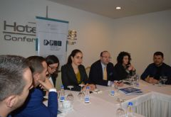 Making Opportunities for Made-In Kosovo Products