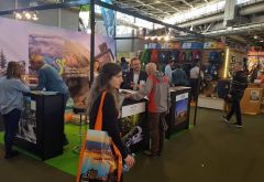 Destination Nature 2017 in Paris Features Kosovo's Offer