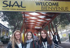 Exposing Businesswomen from the Food Industry to the Newest Trends at SIAL Paris