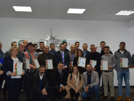 Organic Certification of Kosovo Products Makes Them More Competitive for International Markets