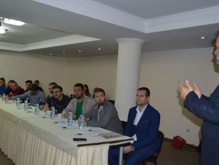 Private Sector is a Driver of Growing the Organic Production in Kosovo