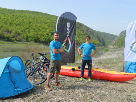 New Tourism Products for the Outdoors Launched in Prizren