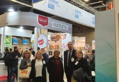Kosovo Business Women Explore Global Trends at Biofach