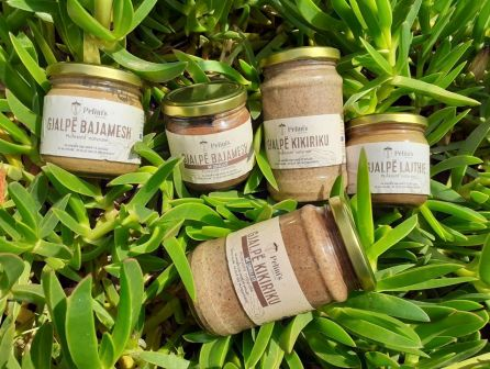 Local Producer to Expand the Line of Nut-Based Products