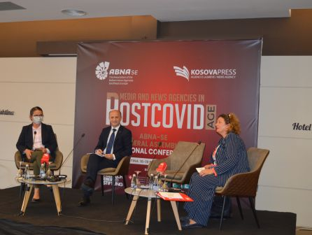 An Alliance Between Media and Institutions to Promote Tourism in COVID-19 Times